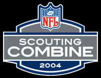 Scouting combine 04 logo