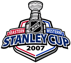 Stanley Cup 2007