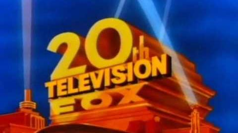 20th Century Fox Television logo (1982)