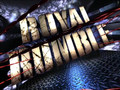 Watch WWE Royal Rumble 2016 1/24/16