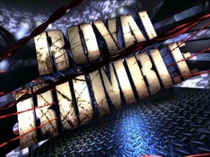 Watch WWE Royal Rumble 2016 1/24/16