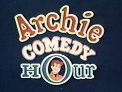 ArchiesComedyHour