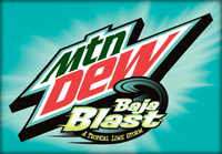Baja Blast 2008