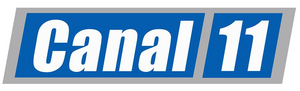 Canal 11 logo