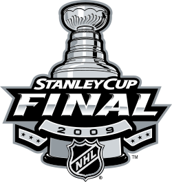 Stanley Cup 2009
