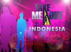 Take Me Out Indonesia 2