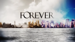 Forever (U S TV series) Title Card