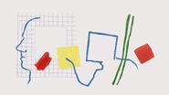 Google Roger Raveel's 95th Birthday
