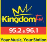 Kingdom FM 2008