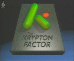 Krypton Factor New Zealand