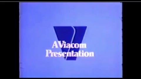 """Rare Viacom """"V of Doom"""" (1978)"""