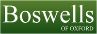 Boswells oxford logo