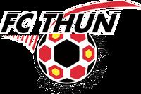FC Thun logo (2010-2011)