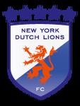 New York Dutch Lions FC logo