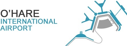 O'Hare Airport Logo