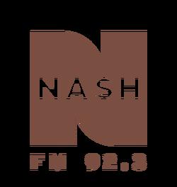 Nash FM 92.3 KSJO