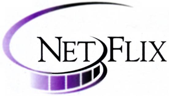 NETFLIX Original logo