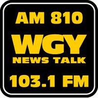 WGY AM 810 103.1 FM