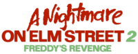 A-nightmare-on-elm-street-2-freddys-revenge-logo