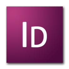 Adobe InDesign (2007-2008)