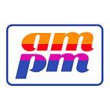 Am pm logo
