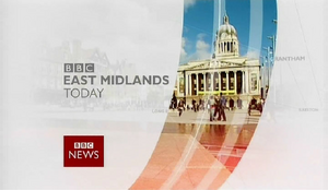BBC East Midlands Today 2013