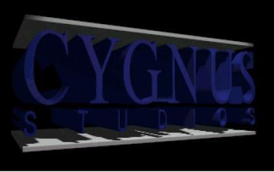 Cygnus studios logo