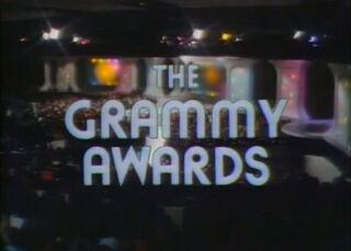Grammys 14th