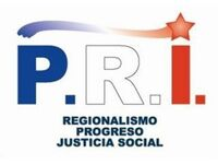 Primer Logo PRI