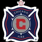 Chicago Fire logo (one star)