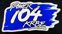 KRBE Power 104