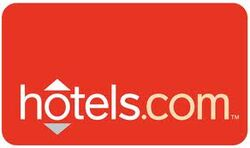 Hotels.com Smart. So Smart.