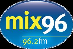 Mix 96 2013
