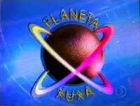 Planeta Xuxa 2001