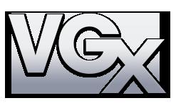 Vgx header logo