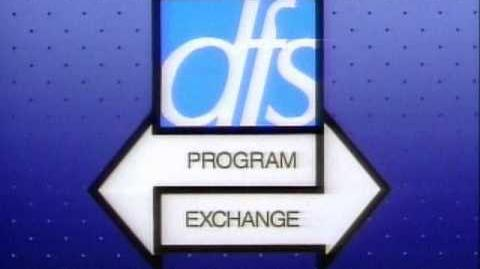DFS Program Exchange logo (1979)