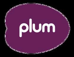 Plum tv logo
