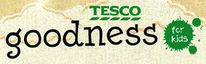 Tesco Goodness for Kids