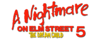 A-nightmare-on-elm-street-5-the-dream-child-logo