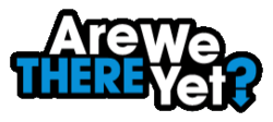 Are We There Yet logo