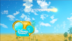 DisneySkyline2011