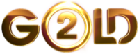 Gold2 TV logo