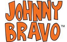 Johnny-bravo logo