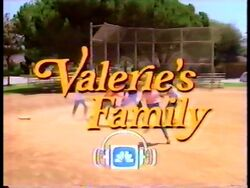 Valeries Family