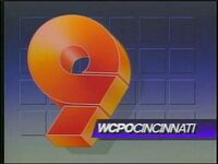 Wcpo logo