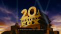 20th Century Fox 2008 logo