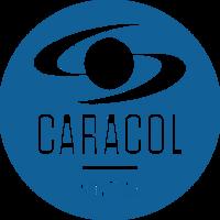 Nuevo logo de Caracol Novelas, usado desde el año 2015