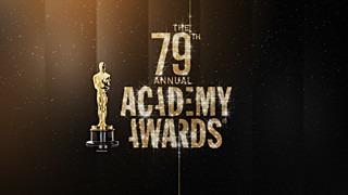 Oscars 79th
