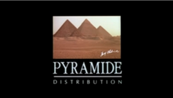 Pyramide Distribution Logo