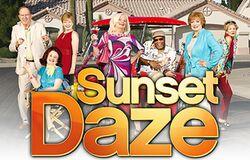 Sunset Daze